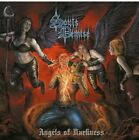 SOULS DEMISE - ANGELS OF DARKNESS (NEW-CD, 15 Songs, 12 Page Jewel Case