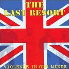 Violence in Our Minds CD (2002) Value Guaranteed from eBay's biggest seller!