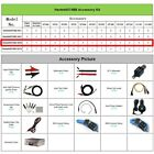 Hantek 6254be Automotive Measurement Usb2.0 4 Ch Usb Digital Oscilloscope 250mhz