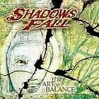 Shadows Fall : The Art of Balance CD Highly Rated eBay Seller Great Prices