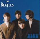 THE BEATLES BLUE CD ALBUM JPGR-1011 PENNY LANE STRAWBERRY FOREVER ROCK BAND