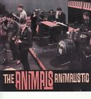THE ANIMALS ANIMALISTIC CD ALBUM RADIO SHOW SAN FRANSISCAN NIGHTS ROCK BAND