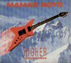 Mamas Boys : Higher Ground CD Value Guaranteed from eBay's biggest seller!