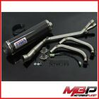Exhaust Complete Manifold End Kawasaki ZXR 250 C 1993-2013 Exps 0078