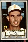 1952 Topps #241 Tommy Byrne Browns 5.5 - EX+