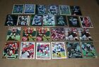 Ricky Watters Football Cards, Rookie Cards and Autographed Memorabilia Guide 11