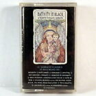 V A Nativity In Black A Tribute To Black SabbathCassette 1994 Columbia4776714