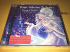 TRANS-SIBERIAN ORCHESTRA cd DREAMS OF FIREFLIES on a CHRISTMAS NIGHT