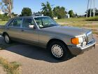 1987 Mercedes-Benz 400-Series  1987 for $15000 dollars