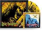 Die Happy - S/T (Gold CD) Limited Edition Vengeance Rising