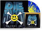 Die Happy - Vol II (GOLD CD) Limited Edition Vengeance Rising