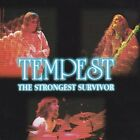 TEMPEST THE STRONGEST SURVIVOR 1974 FUNERAL EMPIRE UNKNOWN SONG LIVING IN FEAR