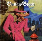 OUTLAW BLOOD - Outlaw Blood S/T (CD, 1991, Atco) Hard Rock, Blues Rock, Metal