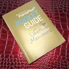 Weight Watchers Points Plus Pocket Guide For Lifetime Members 4 x 6 USA