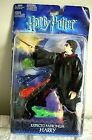 Harry Potter Expecto Patronum Harry Action Figure Articulated Shoots Spells 2003