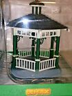 LEMAX Village House - VICTORIAN PARK GAZEBO Table Accent