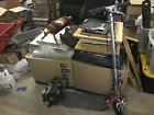 LK Vintage RedCat Racing California Go Ped Gas Powered Motorized Scooter