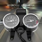 LED Motorcycle Modified Speedometer Odometer Tachometer for Suzuki GN125
