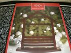 NIB 165 TALL CLASSIC LENOX FIRST BLESSING NATIVITY CRECHE DARK WOOD 829417