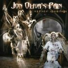 Jon Olivas Pain : Maniacal Renderings CD Highly Rated eBay Seller Great Prices