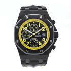 Audemars Piguet Royal Oak Offshore Bumblebee Mens Watch 26176FO.OO.D101CR.02