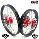 KKE 3.5/5.0 Supermoto CUSH Drive Rims For KTM690 Enduro R 2008-2019 300mm Disc