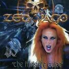 Zed Yago : The Invisible Guide CD (2007) Highly Rated eBay Seller Great Prices