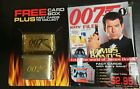 James Bond 007 Spy Fact Files Book 1 Complete and Unopened First Edition RARE