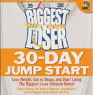 The Biggest Loser 30 DAY JUMP START Paperback Lose Weight Diet Exercise