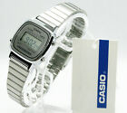 ✅ Casio Damenuhr Retro LA670WEA-7EF ✅