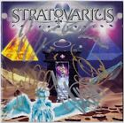 STRATOVARIUS Intermission FULLY SIGNED - Timo Tolkki Kotipelto Visions AUTOGRAPH