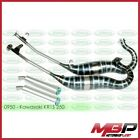 Silencer Exhaust Expansions Kawasaki Kr 1S 250 1991 1992 Jollymoto with Mute