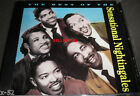 BEST of the SENSATIONAL NIGHTINGALES great hits CD morning train NEW JERUSALEM