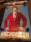 By the Beard of Zeus! Anchorman Cards Available in Special Edition Blu-ray 37