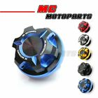 T-Axis CNC Engine Oil Filler Cap Fit Suzuki DL650 GSX1200 GSX-R 1000 B-King