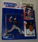 1993 STARTING LINEUP 68025 -ROGER CLEMENS*BOSTON RED SOX- MLB SLU 2 CARDS