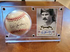 Dennis Eckersley Cards, Rookie Card and Autographed Memorabilia Guide 34