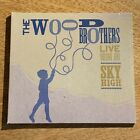 The Wood Brothers Live Vol. 1: Sky High CD Still Sealed