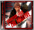Fugitive Limited Sold Out / Rare 2 Pieces James Newton Howard