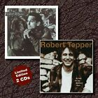 Robert Tepper - No Easy Way Out Rest For The Wounded Heart '86/'96/2012 Limited