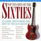 Various Artists : Top 10 Hits of the Sixties CD 3 discs (2008) Amazing Value