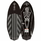 Byerly Speedster 46 Wake Surf wakesurfer