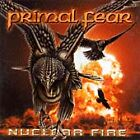 Primal Fear : Nuclear Fire CD Value Guaranteed from eBay's biggest seller!