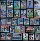 1976 Topps Football Cards 17