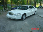 2007 Lincoln Town Car  for $4500 dollars