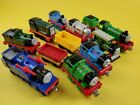 Lot Of 12 Thomas And Friends Take N' Play Magnetic Trains Whiff Stanley Belle ++