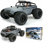 Pro-Line Racing 4005-002 1:10 Ambush Monster Truck 4x4 with Trail Cage