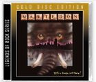 MASTEDON - IT'S A JUNGLE OUT THERE (NEW-CD 2020 Girder GOLD DISC) John Elefante