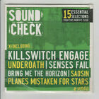 SOUND CHECK ROCK SOUND NO. 91 v/a various artists heavy metal / rock CD NEW