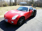 2006 Pontiac Solstice SELL OR for $15000 dollars